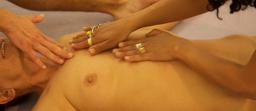 Tantra-Massage-Austausch