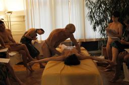 Massageausbildung nach Andro